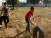 Atividade de arborização - Colégio Estadual Rui Barbosa - Juazeiro-BA - 18.06.15