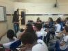 Atividade de Coleta Seletiva na Escola Pe. Luiz Cassiano - Petrolina-PE - 08.04.2014