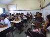 Atividade de Coleta Seletiva na Escola Prof. Simão - Petrolina-PE - 04.04.2014