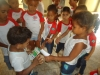 Atividade de Coleta Seletiva na Escola Raimundo Medrado Primo, Juazeiro-BA - 19.11.13