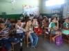 Atividades de Coleta Seletiva na Escola Ricardina Ferreira, Petrolina-PE - 03.12.13