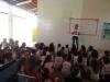 Atividades de Coleta Seletiva na Escola 25 de Julho, Juazeiro-BA - 06.12.13