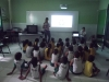 Palestras de Coleta Seletiva na Escola Municipal Governador Miguel Arraes de Alencar, Petrolina-PE - 22.11.13