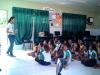 Palestras de Coleta Seletiva na Escola Municipal Governador Miguel Arraes de Alencar, Petrolina-PE - 19.11.13