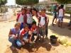 Atividades de Educação Ambiental do PEV
