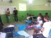 Escola sobre alimentação saudável - Escola Municipal Mãe Vitória - Petrolina