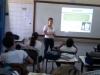 Palestra sobre o uso de agrotóxicos - Escola Professor Simão Amorim - Petrolina