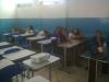 Sensibilização sobre o uso correto da água - Colégio Estadual Cecílio Mattos - Petrolina