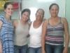 Visita do Grupo de Ambientalização à Escola Dona Santinha, Petrolina-PE - 06.12.13