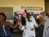Apresentação teatral - Escola Professora Zélia Matias