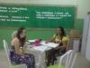 Palestra sobre Ambientalização - Escola Mãe Vitória