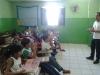 Palestra sobre Plantas Medicinais- Escola Mãe Vitória