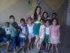 Atividade de ambientalização - Escola Jeconias José dos Santos  - Petrolina