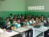 Atividade sobre horta e compostagem - Escola Municipal Mãe Vitória - Petrolina
