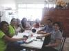 Palestra de Ambientalização na Escola de Aplicação - Petrolina-PE - 14.04.2014