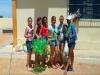 Atividade de Horta Suspensa com Garrafas Pet na Escola NM6 - Petrolina-PE