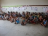 Atividade Artística na Escola Amélia Duarte - Juazeiro-BA - 11.04.2014