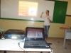 Palestra de Saúde Ambiental na Escola Professor Humberto Soares - Petrolina-PE - 15.04.2014