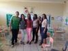 Palestra de Ambientalização na Escola Dilma Calmon - Juazeiro-BA - 23.04.2014