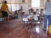 Atividade de coleta seletiva - Escola Municipal Tia Rita - Sobradinho