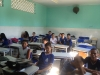 Palestra sobre coleta seletiva - Colégio Estadual Governador Lomanto Júnior - Juazeiro-BA - 16.04.15