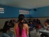 Palestra sobre coleta seletiva - Colégio Estadual Rui Barbosa - Juazeiro-BA - 06.04.15