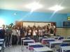 Palestra sobre coleta seletiva - Colégio Estadual Rui Barbosa - Juazeiro-BA - 27.03.15