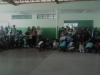 Palestra sobre coleta seletiva - Escola Municipal Prof. Nicolau Boscardin - Petrolina-PE - 11.04.15