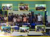 Coleta seletiva do lixo movimento escolas da região
