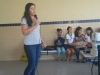 Atividade de coleta seletiva e plantas medicinais - Escola Estadual Dom Malan -Petrolina-PE - 16.05.15