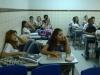 Atividade de reciclagem - Colégio Modelo Luís Eduardo Magalhães- Juazeiro-BA - 05.05.15
