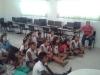 Atividade de coleta seletiva - Escola Laurita Coelho - Petrolina-PE - 23.03.15