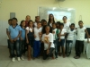 Coleta Seletiva e Saúde Ambiental movimentam escolas