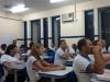 Atividade de saúde ambiental - Escola João Barracão - Petrolina-PE - 13.03.2015
