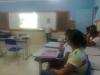Palestra sobre saude ambiental - Escola Artur Oliveira - Juazeiro-BA - 16.03.15