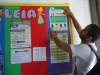 Coleta Seletiva Mobiliza 8 Turmas de Escola em Petrolina-PE