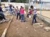 Atividade de compostagem - Colégio Lomanto Júnior - Juazeiro-BA - 22.05.15