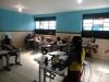 Atividade de compostagem - Colégio Rui Barbosa - Juazeiro-BA - 13.06.15