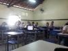 Palestra sobre vida sustentável - Escola Moysés Barbosa - Petrolina-PE - 11.08.15