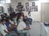 Palestra sobre agrotóxicos -   Escola Paulo Freire - Petrolina