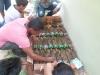 Atividade de Horta Vertical na Escola Estadual Núcleo de Moradores NM6 - Petrolina-PE
