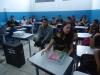 Atividade de Coleta Seletiva na Escola Cecilio Matos - Juazeiro-BA - 17.07.2014