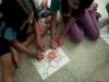 Palestra sobre Horta Escolar na na Escola Jeconias Jose dos Santos - Petrolina-PE - 25.07.2014