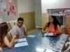 Atividade de alinhamento e planejamento de metas - Escola Professora Maroquinha - 24.10.14 - Petrolina-PE