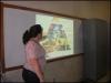 Palestra sobre alimentação saudável - Escola Professora Zélia Matias - 20.10.14 -  Petrolina-PE