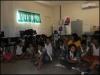Palestra sobre conservação da água - Escola Professora Zélia Matias - 29.10.14 -  Petrolina-PE