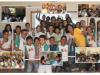 Educação Ambiental do PEV mobiliza alunos e professores