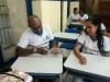 Atividade de  implantação de horta ecológica - Escola João Barracão - Petrolina-PE - 11.03.2015