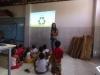 Palestra coletiva seletiva - Escola Municipal de Ensino Infantil Antônio Guilhermino - Petrolina-PE - 06.11.14