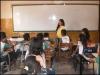 Palestra sobre reciclagem - Escola Municipal Paulo Freire - Petrolina-PE - 11.11.14
